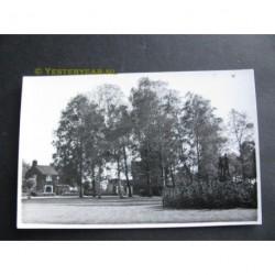 Hollandsche Rading 1960 - Plantsoen