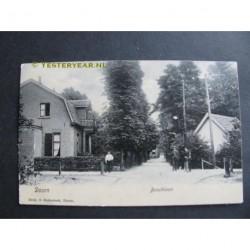 Doorn 1905 - Boschlaan