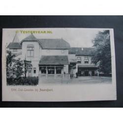 Oud Leusden ca. 1905 - Hotel Oud Leusden
