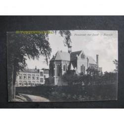 Moerdijk 1912 - Pensionaat met Kapel