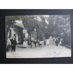 Gorssel 1905 - dorpsgezicht