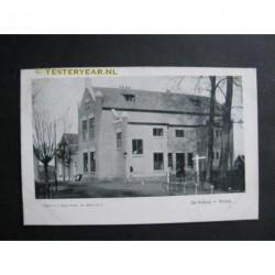 Wezep 1910 - de School