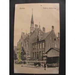 Heerlen 1910 - Stadhuis Geleenstraat