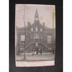 Maasland ca. 1900 - Stadhuis