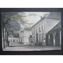 Oosterhout ca. 1925 - stadhuis Heuvel