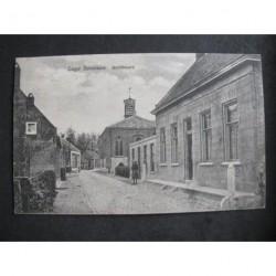Lage Zwaluwe 1923 - Kerkbuurt