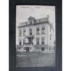 Stratum 1917 - Raadhuis