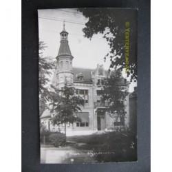sGravenmoer 1909 - Raadhuis- fotokaart