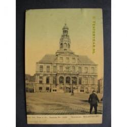 Maastricht ca. 1900 - Stadhuis