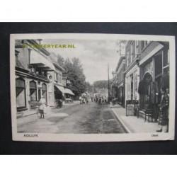 Kollum 1930 - Oost
