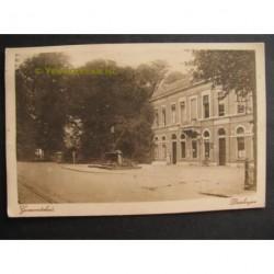 Driebergen 1936 - gemeentehuis