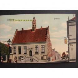 IJsselstein 1910 - Stadhuis