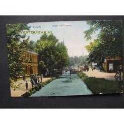 Gouda 1912 - Ridder van Catsweg