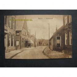 Beilen ca. 1915 - Brinkstraat