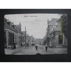 Beilen 1918 - Brinkstraat