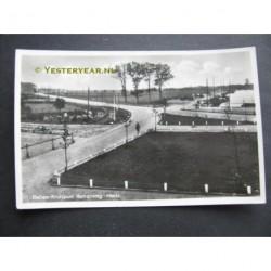Beilen 1940 - Kruispunt Homanweg Markt