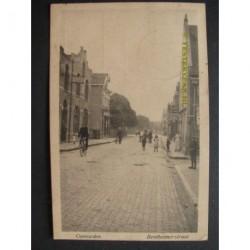 Coevorden 1922 - Bentheimerstraat