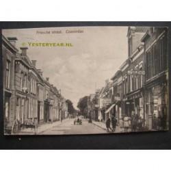 Coevorden 1929 - Friesche Straat