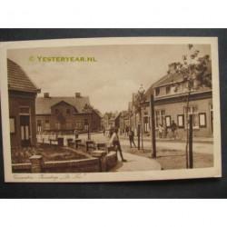 Coevorden 1922 - Tuindorp de Loo