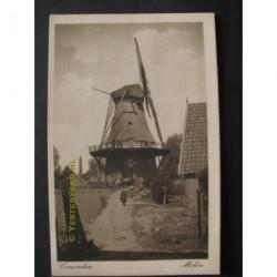 Coevorden 1925 - Molen