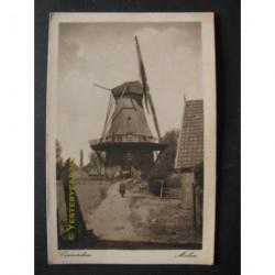 Coevorden ca. 1925 - Molen