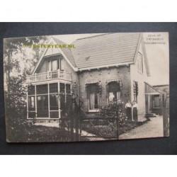 Dwingeloo 1920 - Dokterswoning