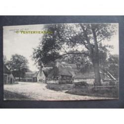Elp ca. 1915 - oude boerderijen- groeten uit