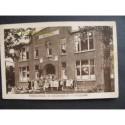 Hoogeveen 1920 - Volkshuishoud- en Industrieschool - leerlingen