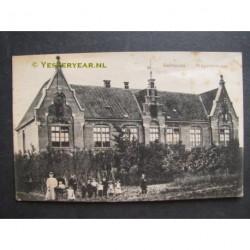 Wagenborgen 1916 - Bethesda