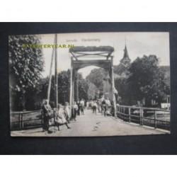 Hardenberg ca. 1920 - Intrede
