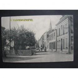 Zwartsluis 1920 - Kerkstraat