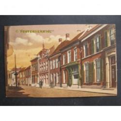 Almelo ca. 1925 - Groote Straat