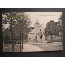 Doorwerth 1912 - gemeentehuis