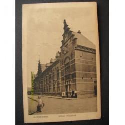 Harderwijk ca. 1915 - Militair hospitaal