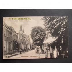 Hardenberg ca. 1920 - Voorstraat