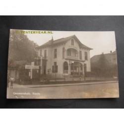 Neede 1943 - gemeentehuis