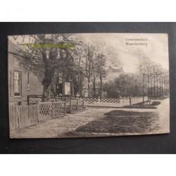 Waardenburg ca. 1915 - gemeentehuis