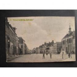 Zaltbommel 1923 - Markt