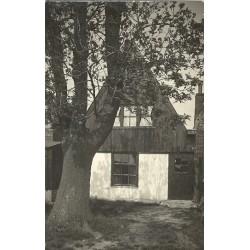 Alkmaar ca. 1935 - Jeugdherberg de Lijsetbes - fotokaart