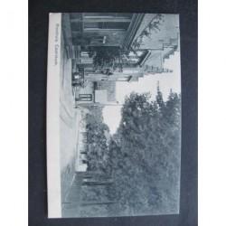 Castricum ca. 1910 - Raadhuis
