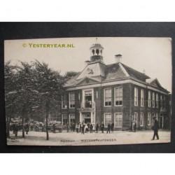 Watergraafsmeer ca. 1915 - Recthuis