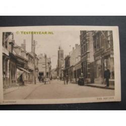 Terneuzen ca. 1915 - Noordstraat