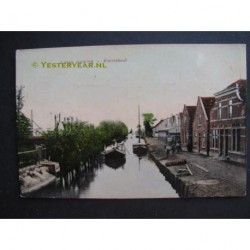 Kwintsheul 1913 - Lange Watering met veiling