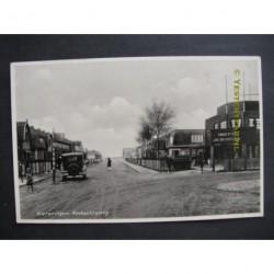Wateringen ca. 1933 - Ambachtsweg
