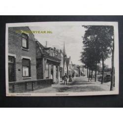 Wateringen ca. 1925 - Heerenstraat