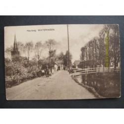 Wateringen ca. 1925 - Heulweg