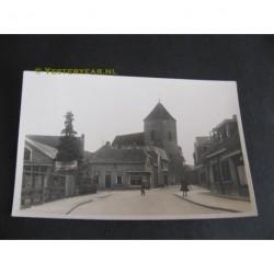 Borculo 1953 - Kerkstraat