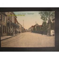 Gendringen 1915 - Groote Straat