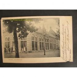 Hoorn 1903 - Hotel de Roskam