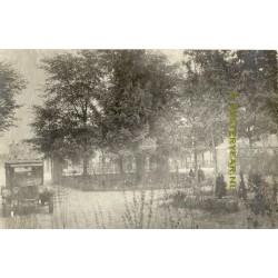 Velsen ca. 1925 - Tuchtschool - fotokaart